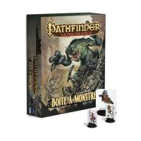 PATHFINDER : BOITE A MONSTRES 1