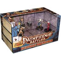 PATHFINDER : ICONIC HEROES BOX 2