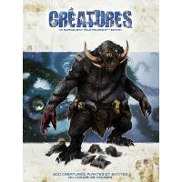 POLARIS : CREATURES