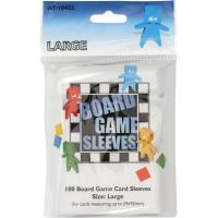 BOARD GAME SLEEVES 59X92MM (100)
