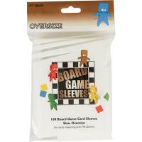 BOARD GAME SLEEVES 79X120MM (100)