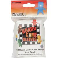 BOARD GAME SLEEVES 44X68MM (100)