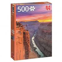 Puzzle 500 Pièces - Grand Canyon USA