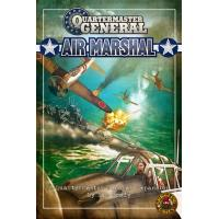 Quartermaster General - Air Marshall Expansion