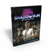 Shadowrun : Neo-Revolution