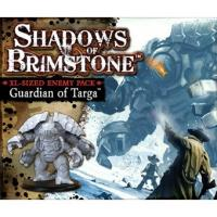 SHADOWS OF BRIMSTONE - GUARDIAN OF TARGA