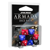 STAR WARS ARMADA : SET DE DES