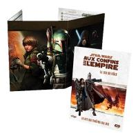 STAR WARS - KIT MJ AUX CONFINS DE L'EMPIRE