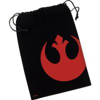 DICE BAG STAR WARS - REBEL ALLIANCE