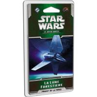 STAR WARS JCE : LA LUNE FORESTIERE