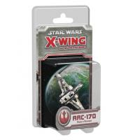 STAR WARS X-WING : ARC-170