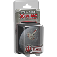 STAR WARS X-WING : E-WING
