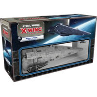 STAR WARS X-WING : RAIDER IMPERIAL