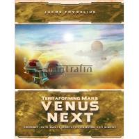 Terraforming Mars : Venus Next - Extension