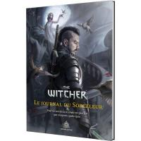 The Witcher - Le Journal du Sorceleur