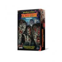 Zombies !!! 3eme Edition