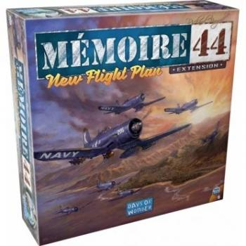 Mémoire 44 : New Flight Plan VF