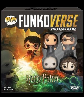 Funkoverse - Harry Potter VF