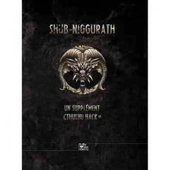 Cthulhu Hack : Shub-Niggurath - Libri Monstrorum Vol 2