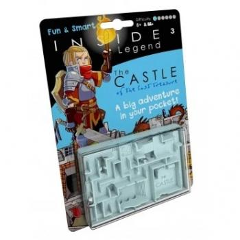 Inside3 Legend : The Castle Of The Lost Treasure