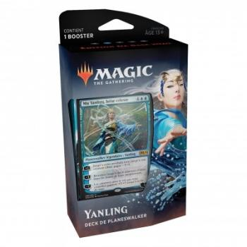 Magic the Gathering - Edition de Base 2020 - Deck de Planeswalker
