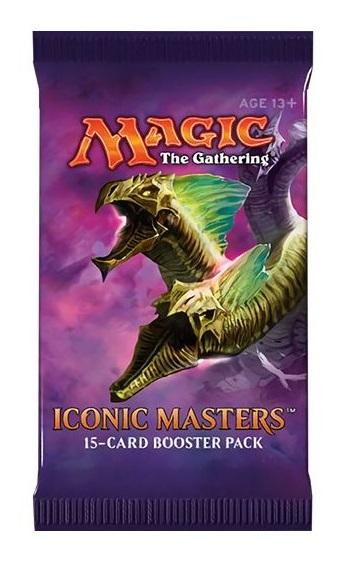 Iconic Master - Booster