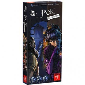 Mr Jack : Extension