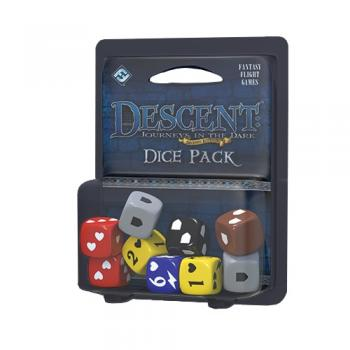DESCENT : DICE PACK