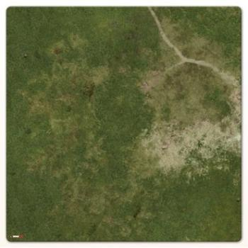 Tapis Universel - Grass Ground 92x92 cm