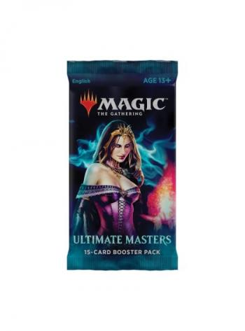 Booster Ultimate Masters - Magic the Gathering