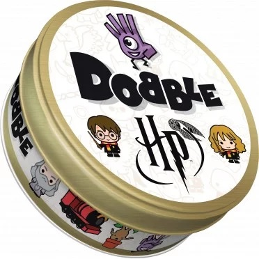 Dobble Blister - Harry Potter