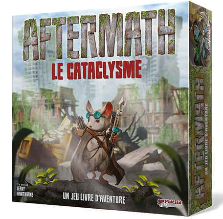 Aftermath - Le Cataclysme