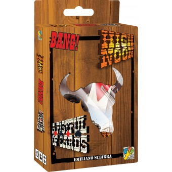 BANG ! : HIGH NOON AND A FISTFUL OF CARDS