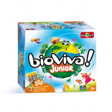 Bioviva ! Junior