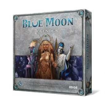 BLUE MOON LEGENDES