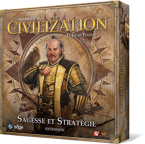 CIVILIZATION : SAGESSE ET STRATEGIE