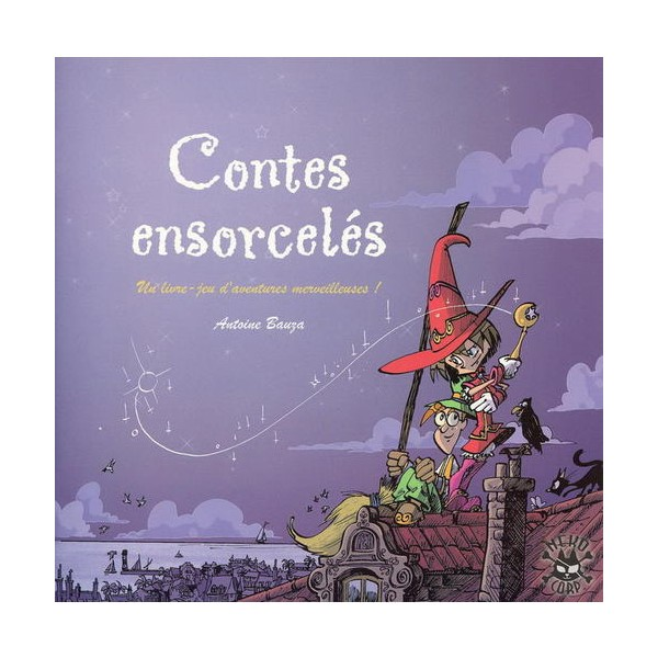 CONTES ENSORCELES - INITIATION