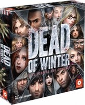 DEAD OF WINTER - A LA CROISEE DES CHEMINS