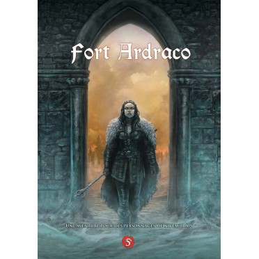 Dragons : Fort Ardraco
