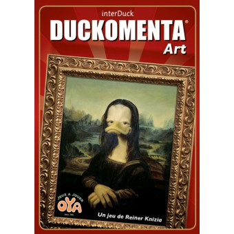 DUCKOMENTA ART