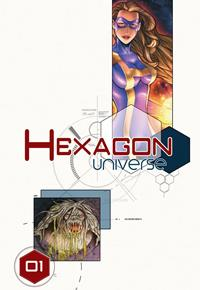 HEXAGON UNIVERSE - LIVRE DE REGLES