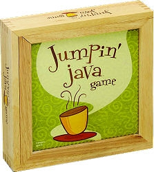 JUMPIN' JAVA