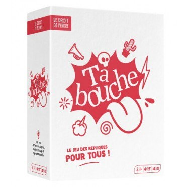 Ta bouche - Nouvelle Version