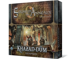KHAZAD-DUM - EXTENSION DELUXE 1