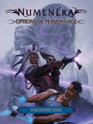 NUMENERA : OPTIONS DE PERSONNAGE