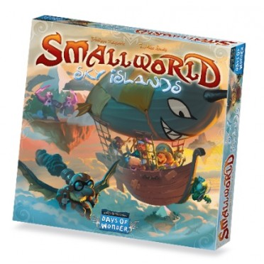 Small World : Sky Islands