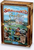 SMALL WORLD : CONTES ET LEGENDES