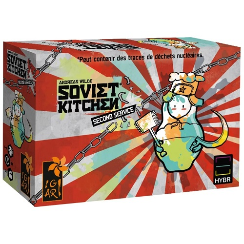 Soviet Kitchen