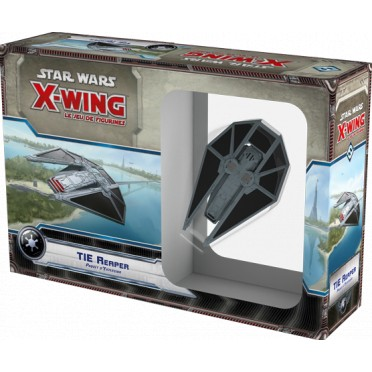 Star Wars X-Wing : Tie Reaper