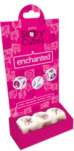 STORY CUBES : ENCHANTED